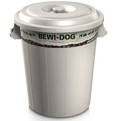 Bewi Dog fóðurtunna
