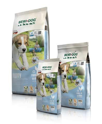 Bewi Dog Puppy