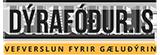 Dýrafóður.is