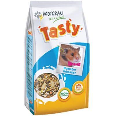 Vadigran Tasty Hamstrafóður