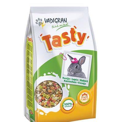 Vadigran Tasty Rabbit Kanínufóður