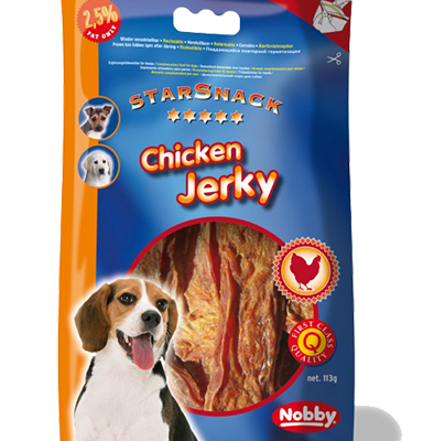 Starsnack Chicken Jerky