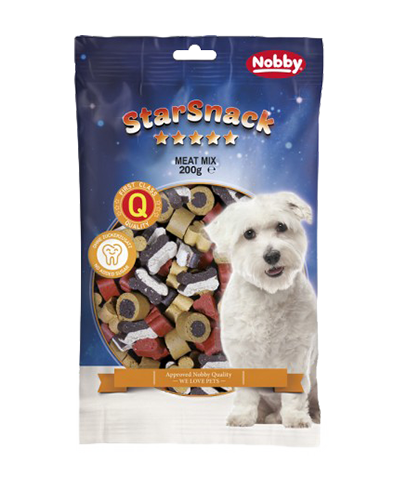 Starsnack Meat Mix