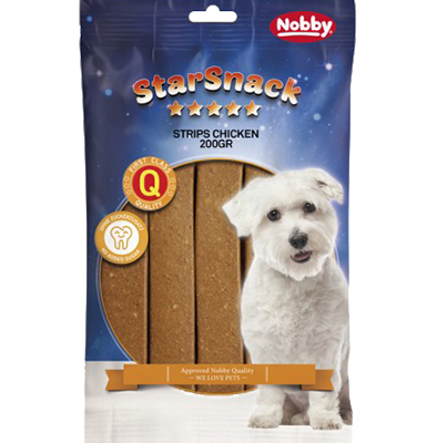 Starsnack Strips Chicken
