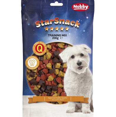 Starsnack Training Mix